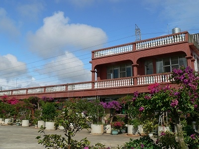 Guanxi Guesthouse‧Cloud Sea Leisure Farm