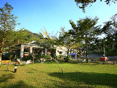 Nantou Guesthouse.Erping Village Guesthouse