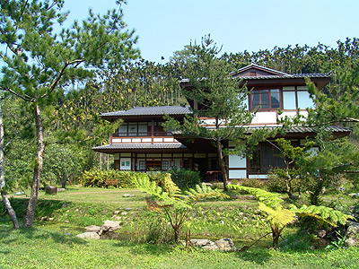 Nantou Guesthouse‧Old Five Homestay
